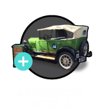 AutoBooth Ford A