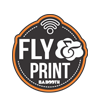 FLY & PRINT