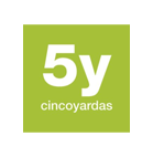 5y - Cinco yardas